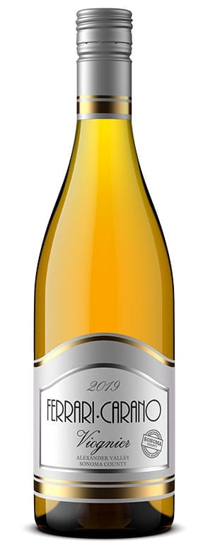 2019											Viognier					 Bottle