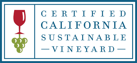 Ferrari-Carano is a Certified California Sustainable Vineyard